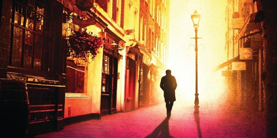 """Capa do livro """"Vocação para o Mal"""", livro escrito por Robert Galbraith,, pseudônimo de JK Rowling."""